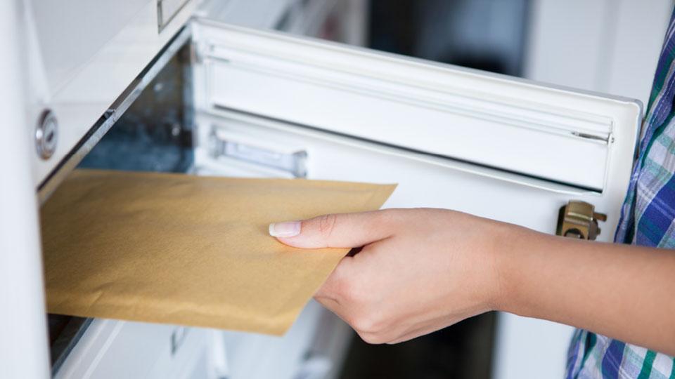Envelope 2.0: Envelopes as packaging for e-commerce